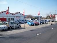 Bognor Regis Dealers Car