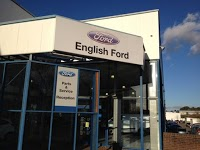 English Ford 562862 Image 5