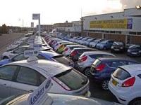 Car Dealers Orpington Kent