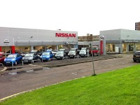 Pentagon Huddersfield Nissan and Fiat 562725 Image 1