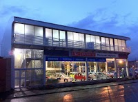 Car Dealers Paisley Road West