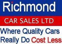 Richmond Car Sales Ltd 541255 Image 0