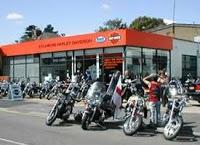 Sycamore Harley-Davidson in Uppingham, Rutland LE15 9
