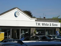 T W White and Sons Ltd 572065 Image 0